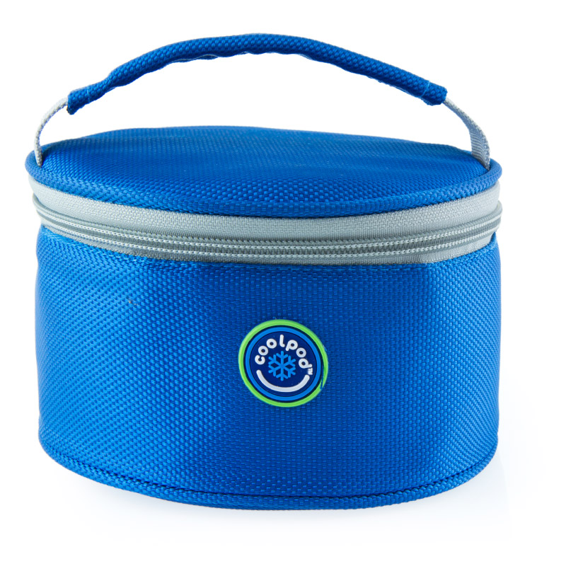 lunch cooler bag round