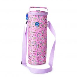 Freezable Bottle Cooler Bag - Unicorns
